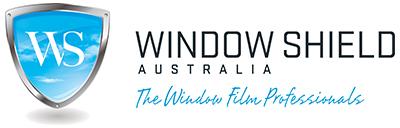 Window Shield Logo